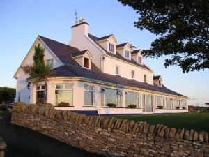 Castle Murray House Hotel